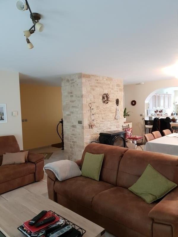 Deluxe sale house / villa Machemont 348000€ - Picture 6