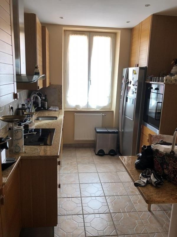 Rental apartment Strasbourg 720€ CC - Picture 1