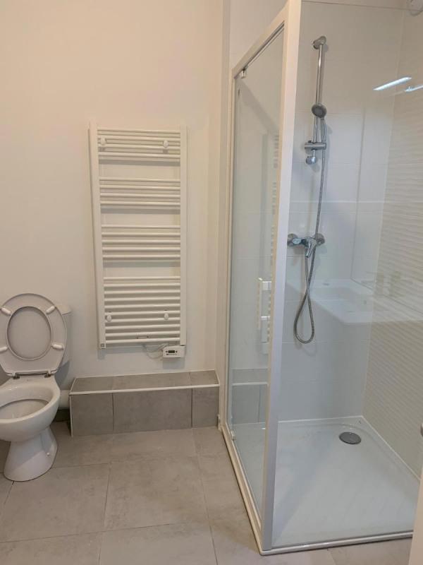 Rental apartment Jassans riottier 570€ CC - Picture 4