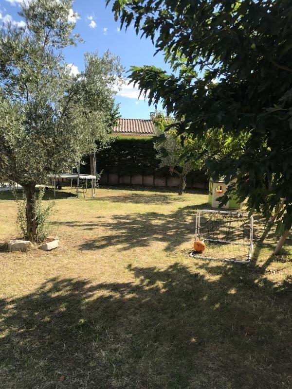 Vente maison / villa St marcel les valence 312000€ - Photo 6