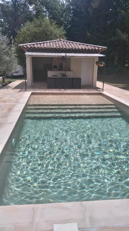 Sale house / villa Callas 375000€ - Picture 7