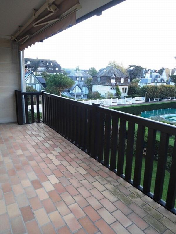 Verkauf wohnung Deauville 354200€ - Fotografie 5