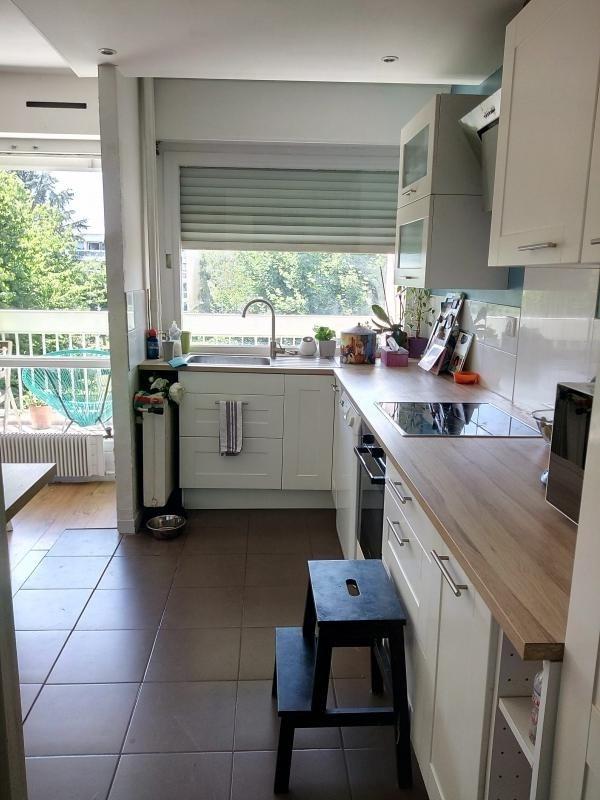 Venta  apartamento Elancourt 234000€ - Fotografía 4
