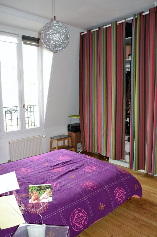Sale apartment Colombes 365 000€ - Picture 9
