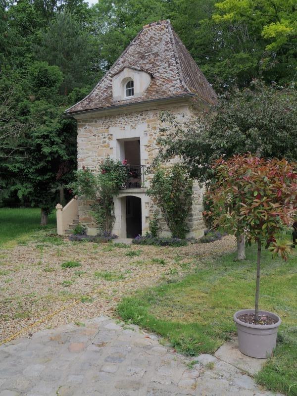 Immobile residenziali di prestigio casa Dourdan 1526315€ - Fotografia 6