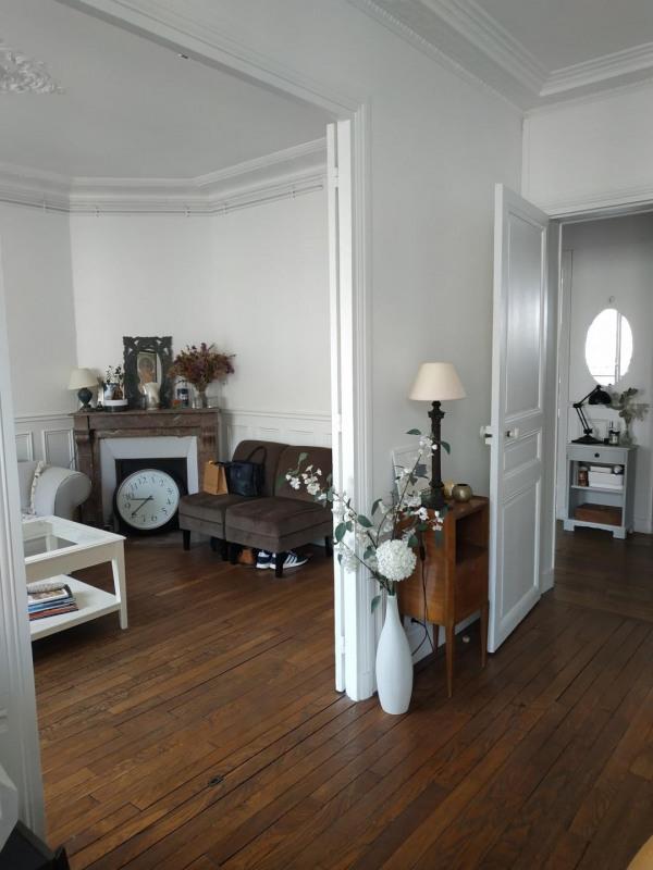 Location appartement Paris 17ème 1745€ CC - Photo 1
