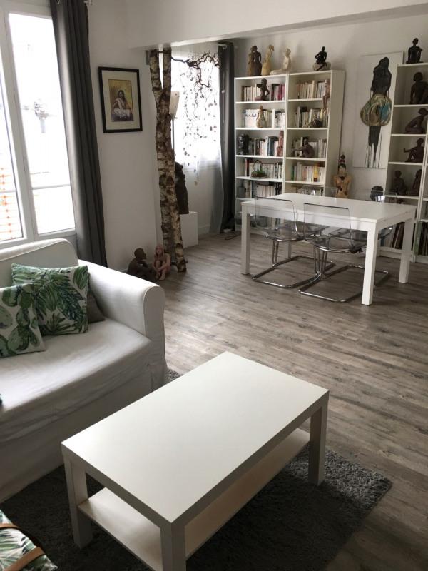 Vente appartement Saint-michel-sur-orge 189000€ - Photo 1