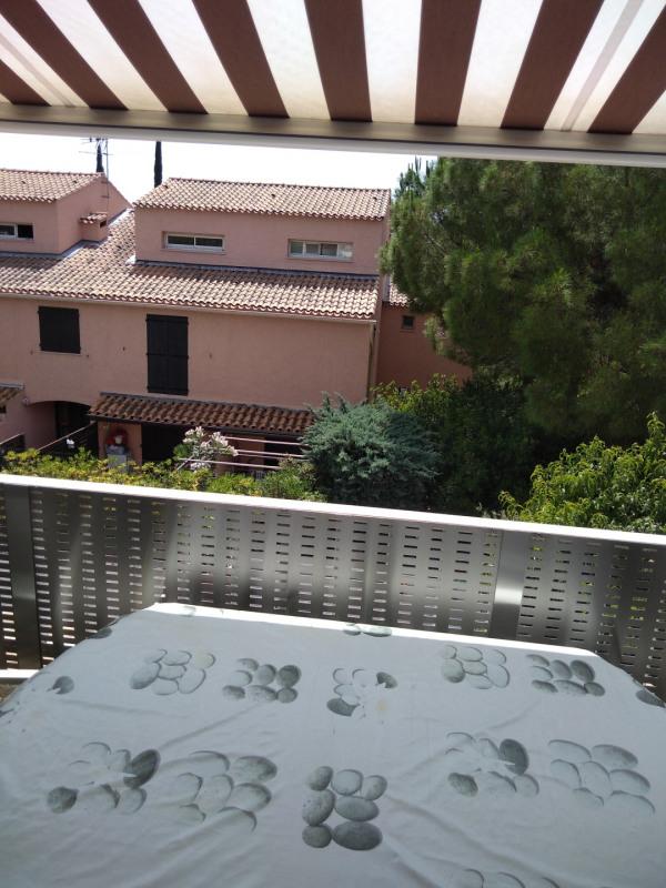 Location vacances appartement La ciotat 518€ - Photo 1