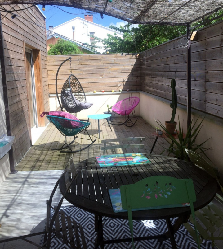 Vente maison / villa Toulouse 434 600€ - Photo 1