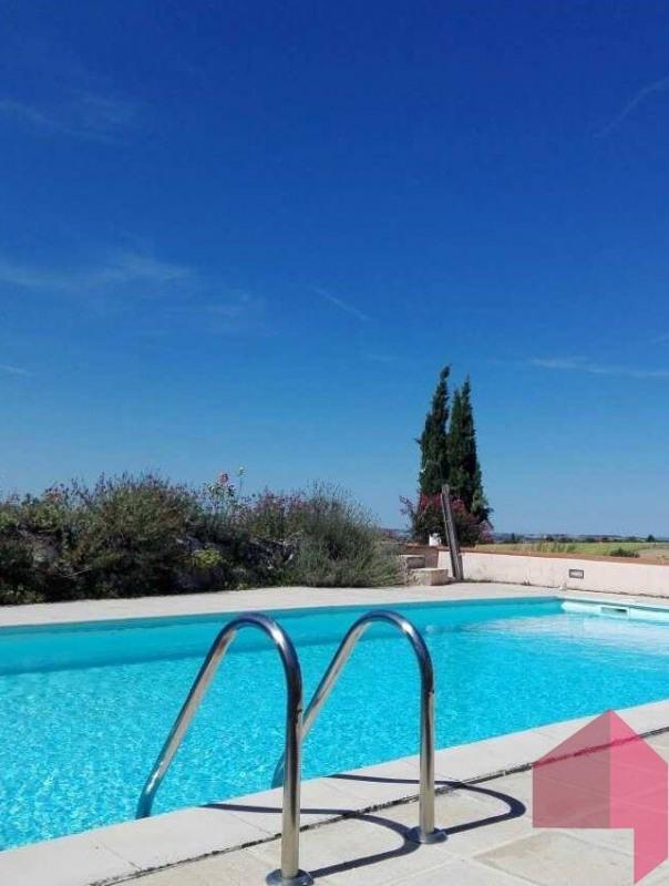 Vente de prestige maison / villa Montastruc-la-conseillere 699000€ - Photo 8