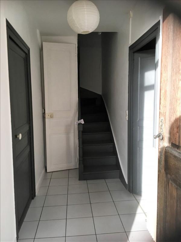Vente maison / villa La chapelle mouliere 122000€ - Photo 7