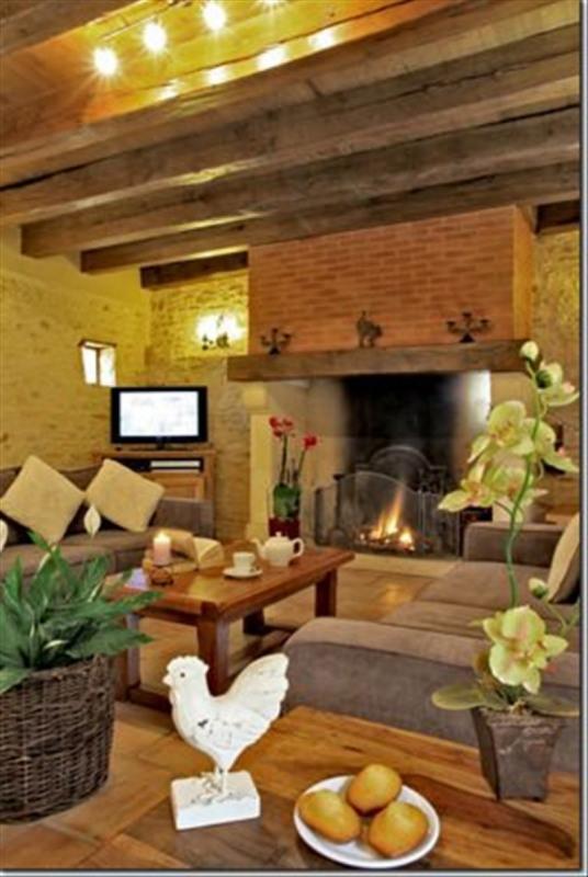 Vente de prestige maison / villa Sarlat la caneda 728000€ - Photo 12