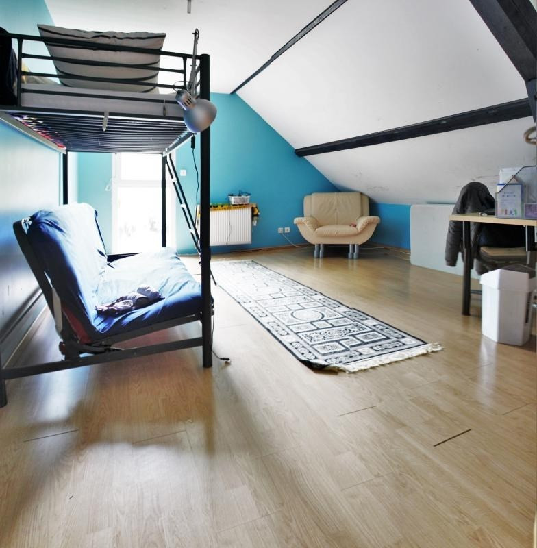 Sale house / villa Marchaux 259000€ - Picture 7