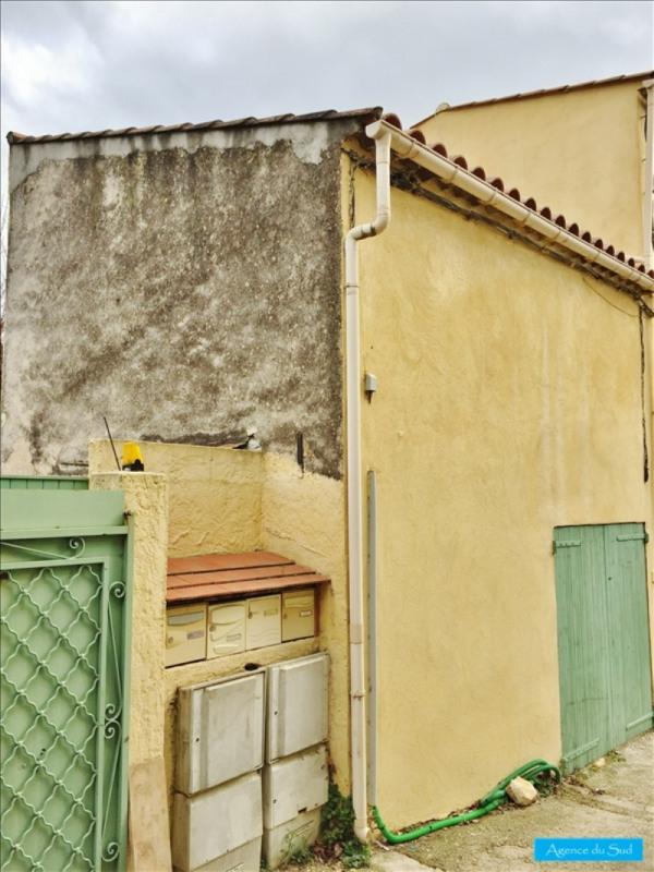 Vente appartement St zacharie 55500€ - Photo 2