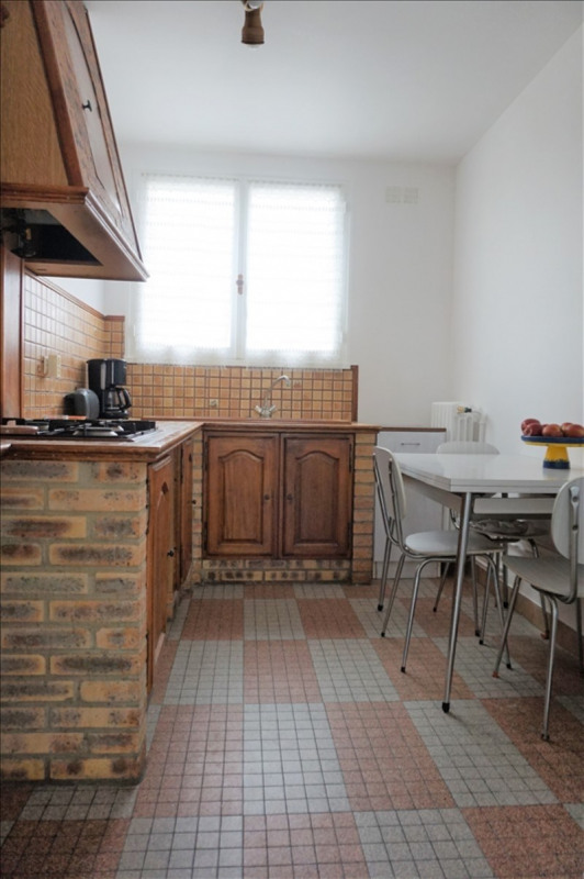 Sale apartment Le mans 64 500€ - Picture 2