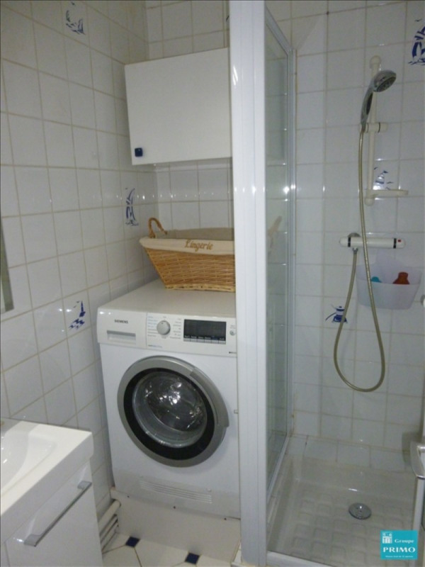Vente appartement Verrieres le buisson 393800€ - Photo 8