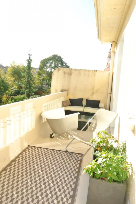 Vente appartement Bordeaux 472 500€ - Photo 1