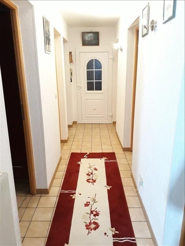 Vente appartement Wissembourg 143 000€ - Photo 1