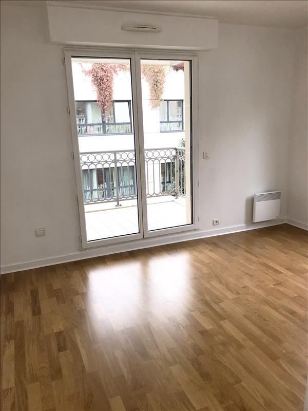 Rental apartment Levallois 3150€ CC - Picture 8