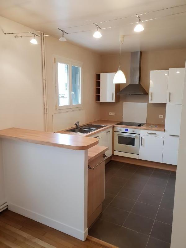 Sale apartment Evreux 152000€ - Picture 5