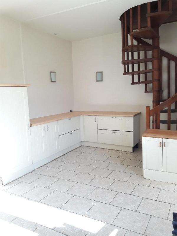 Vente maison / villa Ste foy l argentiere 115000€ - Photo 2