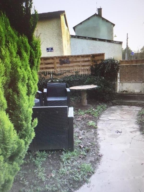 Vente maison / villa Mazerolles 75000€ - Photo 1
