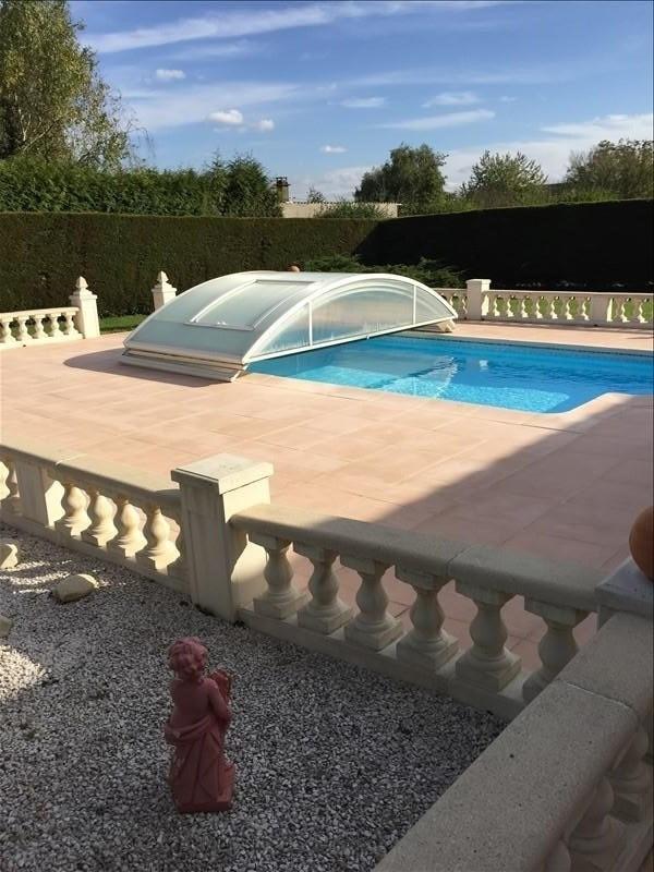 Sale house / villa Appoigny 253000€ - Picture 10