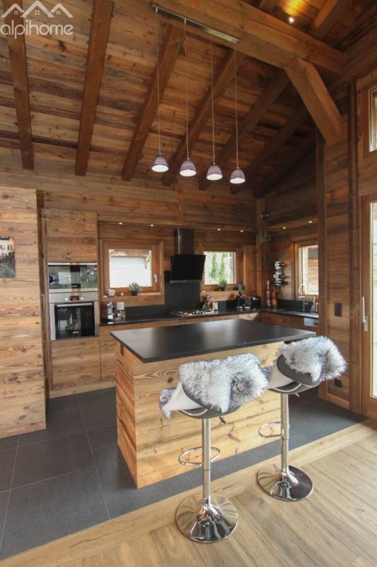 Deluxe sale house / villa Combloux 1390000€ - Picture 4