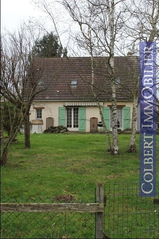 Verkoop  huis Hery 184000€ - Foto 13