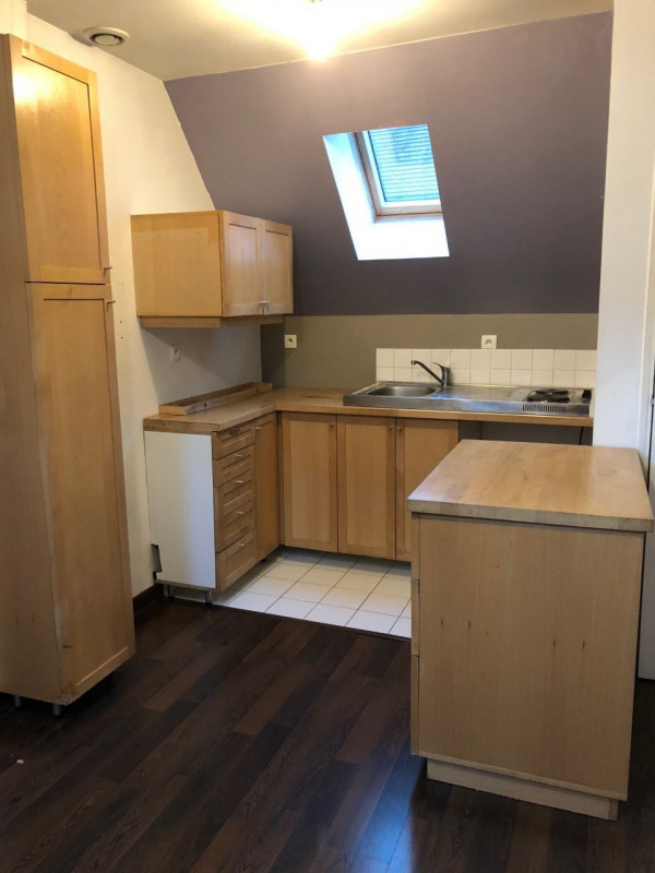 Revenda apartamento Linas 145000€ - Fotografia 5