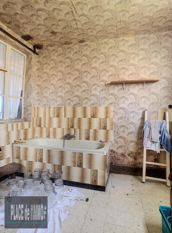 Vente maison / villa Oisemont 66000€ - Photo 3