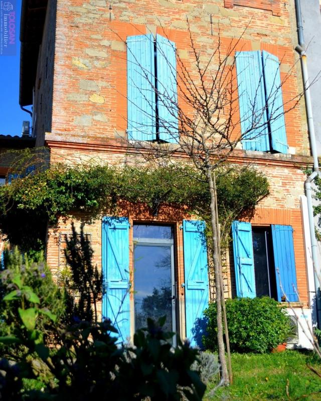 Vente maison / villa Caraman 284000€ - Photo 10