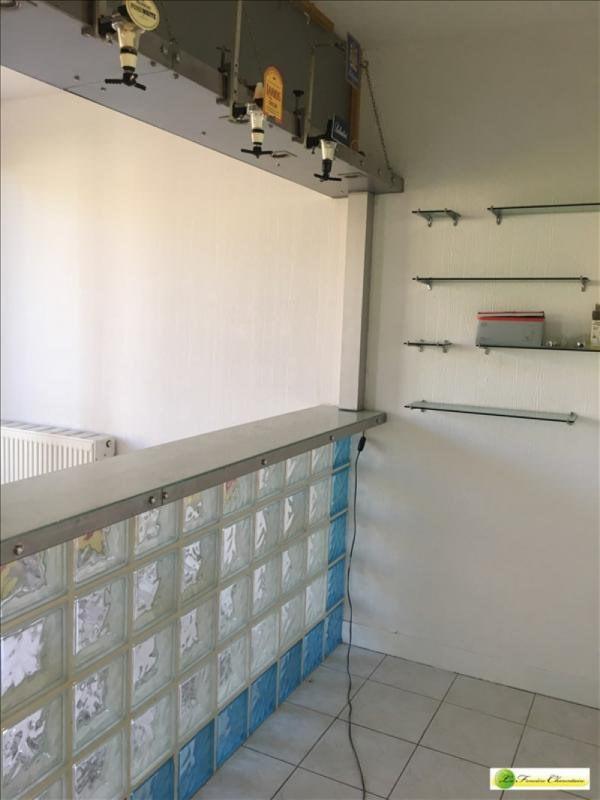 Vente maison / villa Plassac rouffiac 161640€ - Photo 9