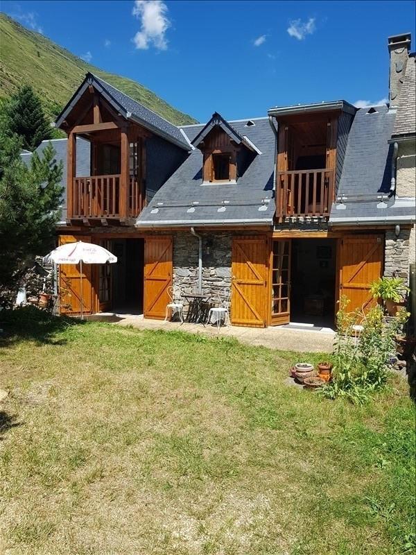 Sale house / villa Aragnouet 262500€ - Picture 1