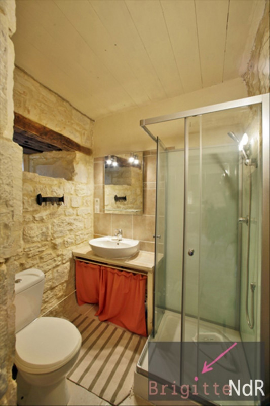 Vente de prestige château St chamarand 1050000€ - Photo 6
