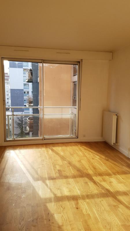 Location appartement Paris 19ème 784€ CC - Photo 1