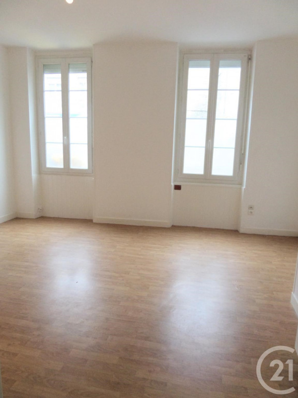 Rental apartment Caen 440€ CC - Picture 1