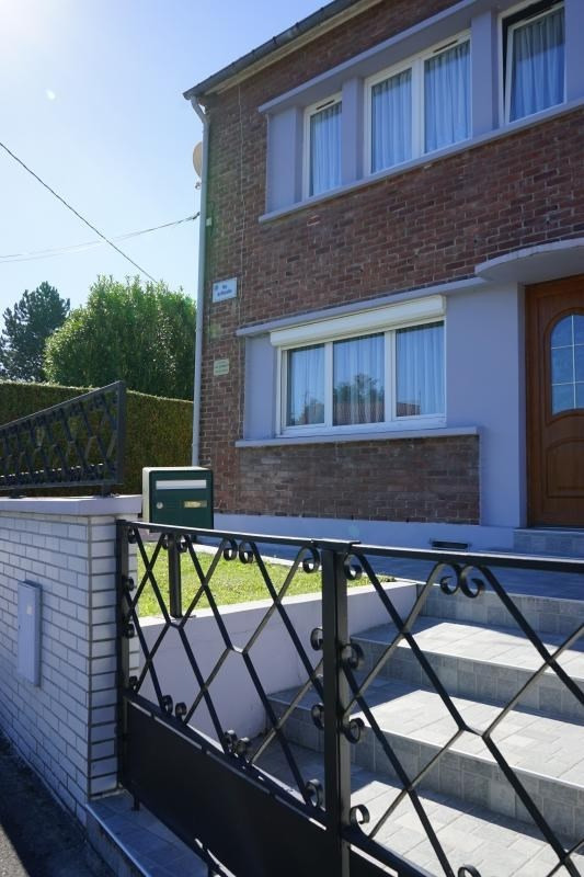 Sale house / villa Estevelles 172500€ - Picture 1