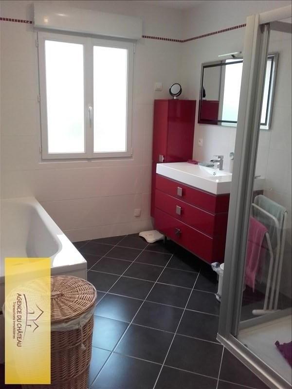 Vendita casa Lommoye 340000€ - Fotografia 8