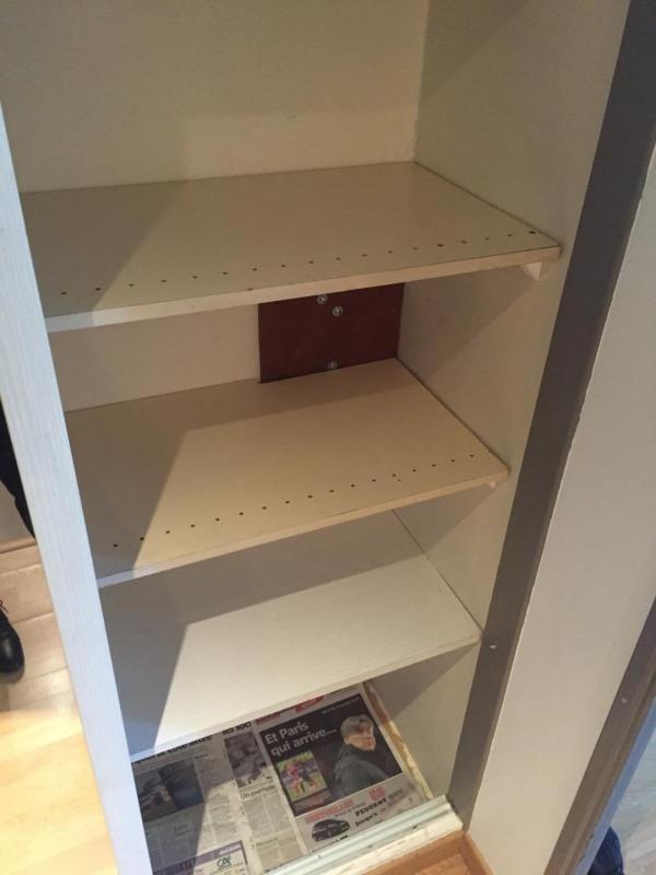 Vente appartement Nice 118000€ - Photo 6