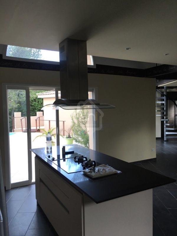 Vente de prestige maison / villa Caveirac 575000€ - Photo 4
