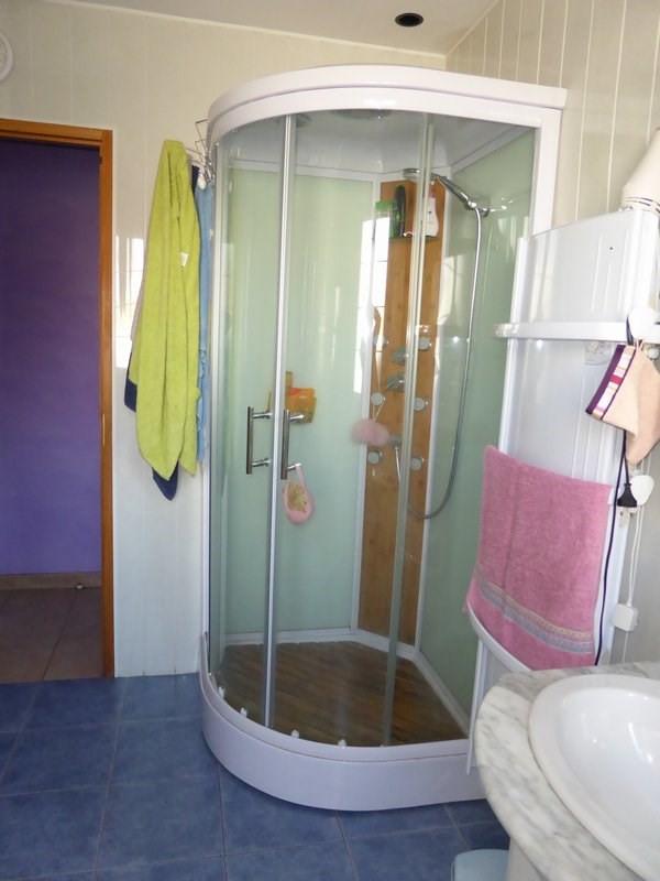 Sale house / villa St malo de la lande 213000€ - Picture 8