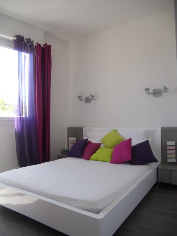Location vacances appartement Royan 528€ - Photo 9