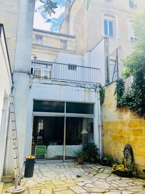 Vente maison / villa Bordeaux 839 000€ - Photo 7