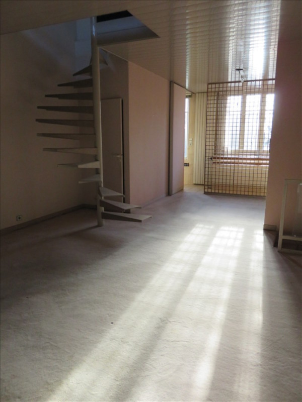 Vente appartement Dunkerque 94 950€ - Photo 1
