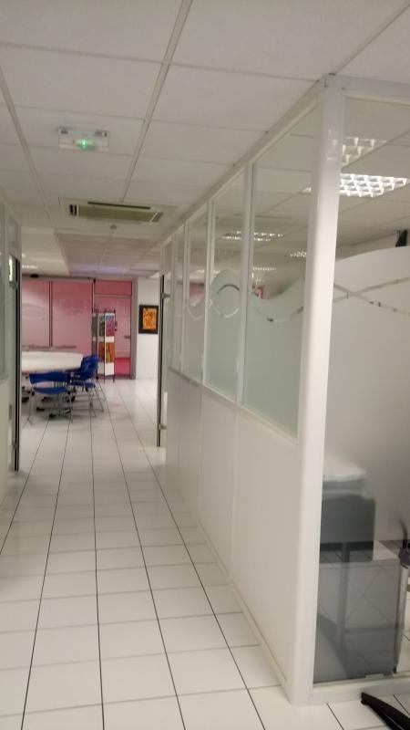 Location local commercial Mulhouse 1 250€ HT/HC - Photo 2