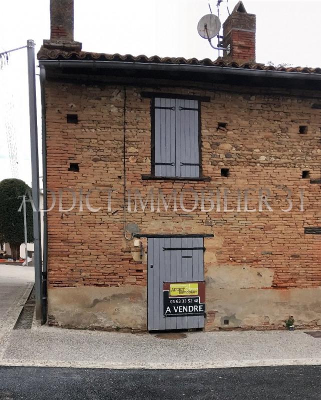 Vente maison / villa Bessieres 139000€ - Photo 7