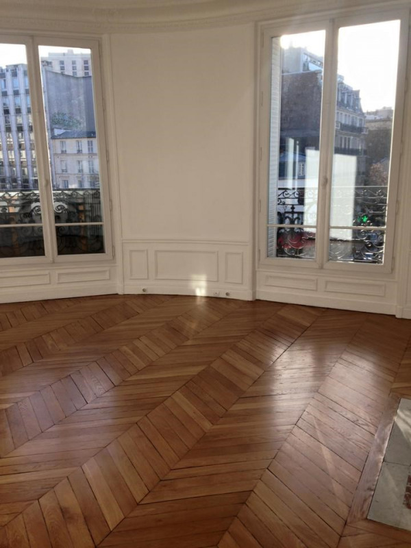 Rental apartment Paris 15ème 6 350€ CC - Picture 4