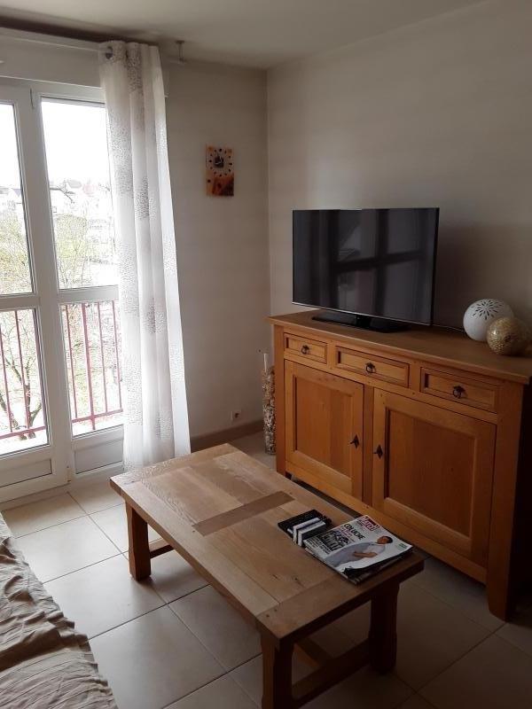 Sale apartment Didenheim 85000€ - Picture 2