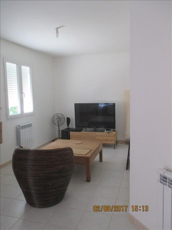 Rental apartment Labastide st pierre 530€ CC - Picture 2